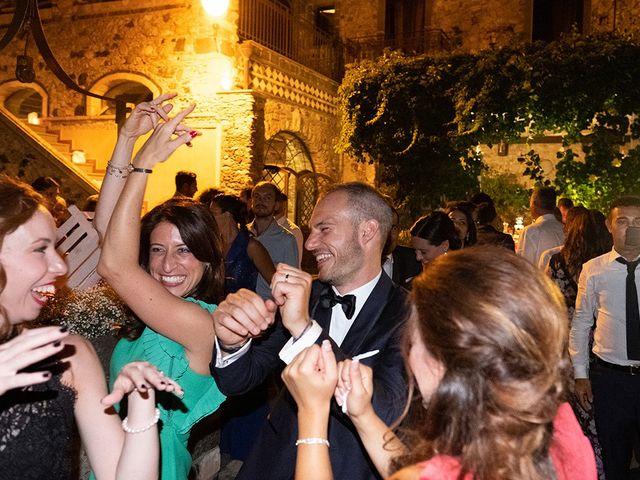 Il matrimonio di Orazio e Sara a Trecastagni, Catania 33