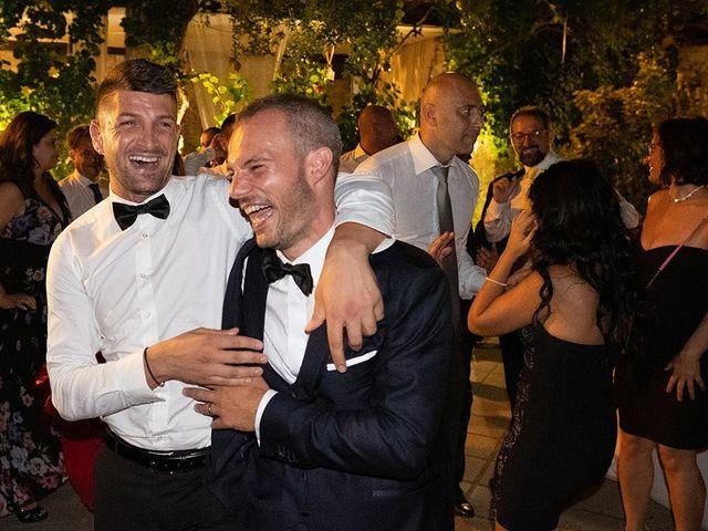 Il matrimonio di Orazio e Sara a Trecastagni, Catania 34