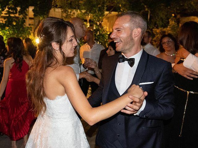 Il matrimonio di Orazio e Sara a Trecastagni, Catania 35