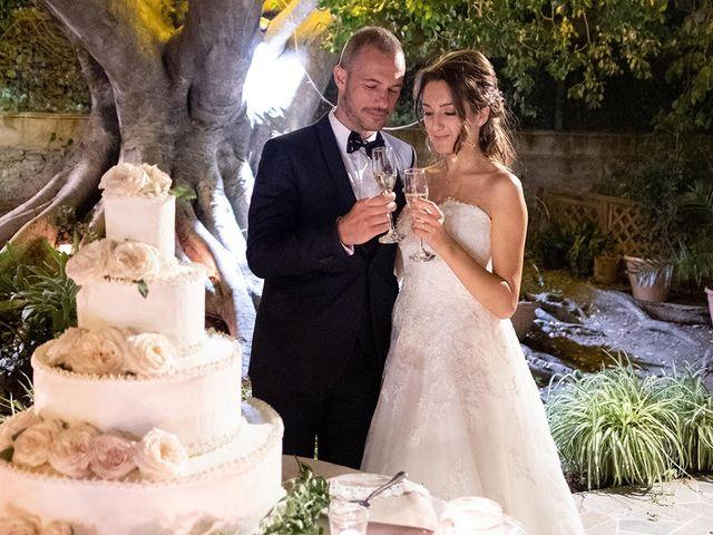 Il matrimonio di Orazio e Sara a Trecastagni, Catania 36