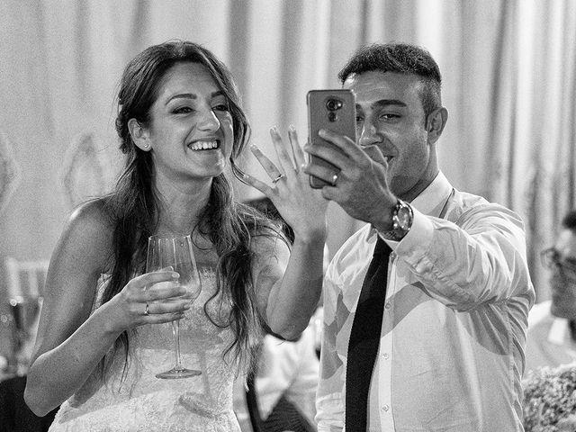 Il matrimonio di Orazio e Sara a Trecastagni, Catania 37