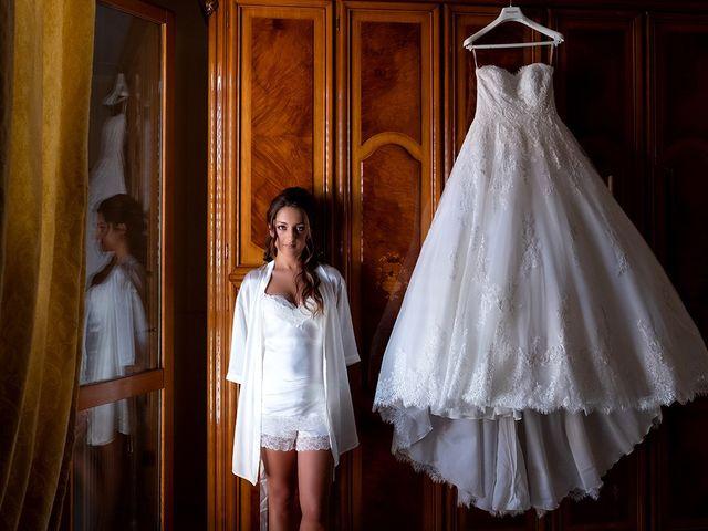 Il matrimonio di Orazio e Sara a Trecastagni, Catania 39