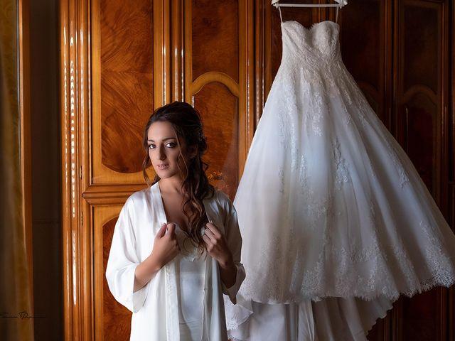 Il matrimonio di Orazio e Sara a Trecastagni, Catania 40