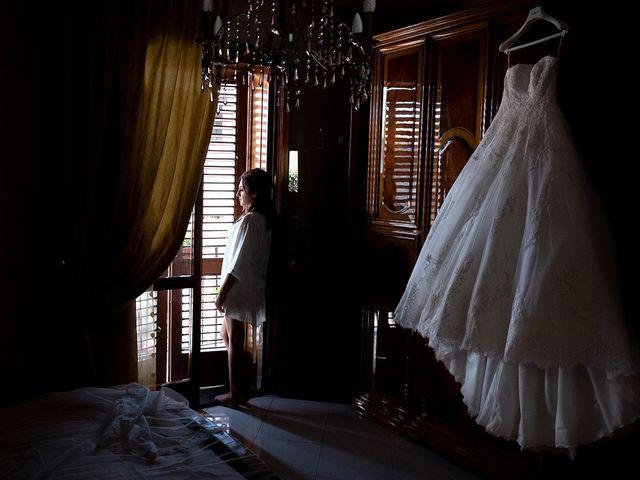 Il matrimonio di Orazio e Sara a Trecastagni, Catania 41