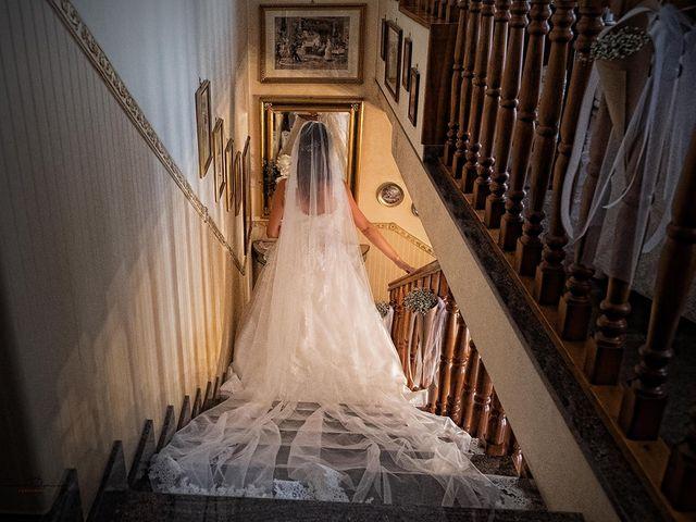 Il matrimonio di Orazio e Sara a Trecastagni, Catania 43