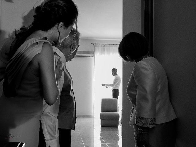 Il matrimonio di Orazio e Sara a Trecastagni, Catania 46