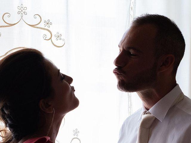 Il matrimonio di Orazio e Sara a Trecastagni, Catania 49
