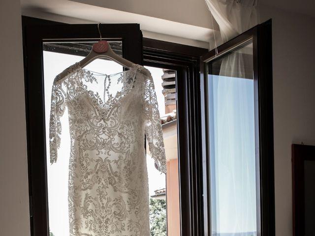 Il matrimonio di Walter e Anna a Tuscania, Viterbo 14