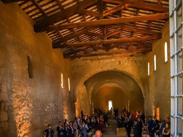 Il matrimonio di Walter e Anna a Tuscania, Viterbo 28