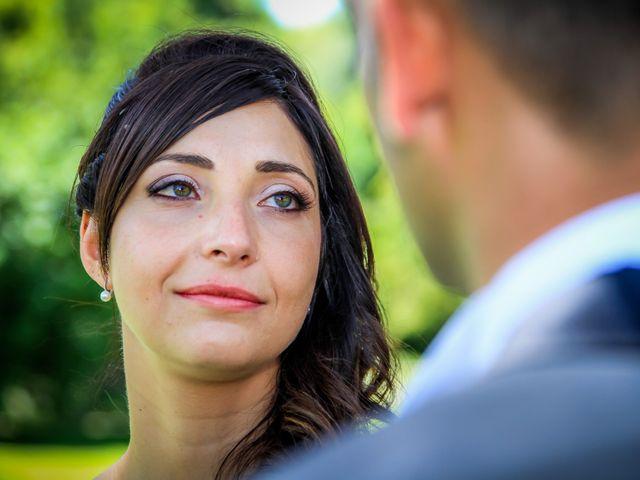 Il matrimonio di Walter e Anna a Tuscania, Viterbo 44