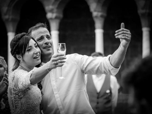 Il matrimonio di Walter e Anna a Tuscania, Viterbo 58