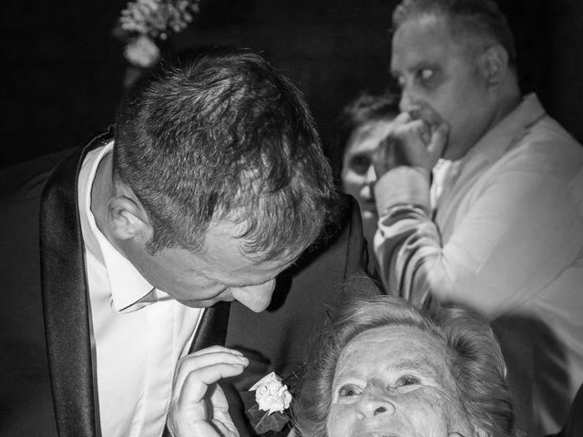 Il matrimonio di Walter e Anna a Tuscania, Viterbo 60