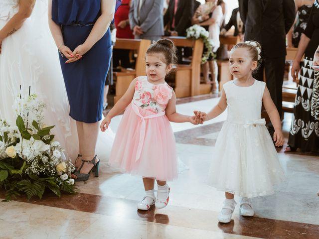 Il matrimonio di Giuseppe e Lavinia a Licata, Agrigento 12