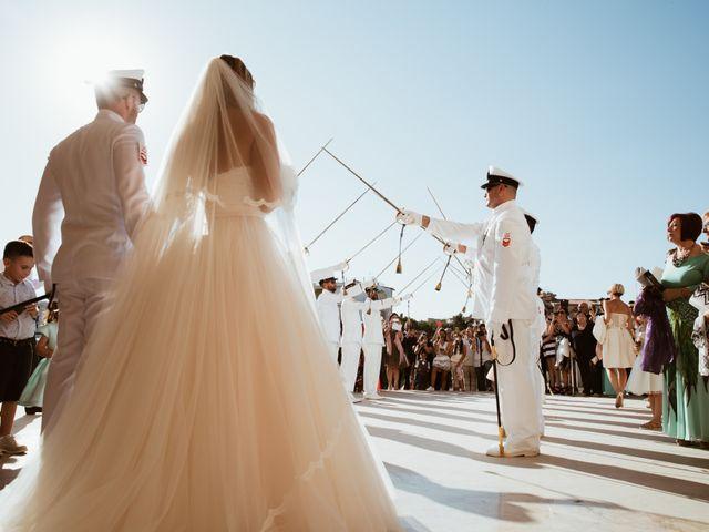 Il matrimonio di Giuseppe e Lavinia a Licata, Agrigento 15