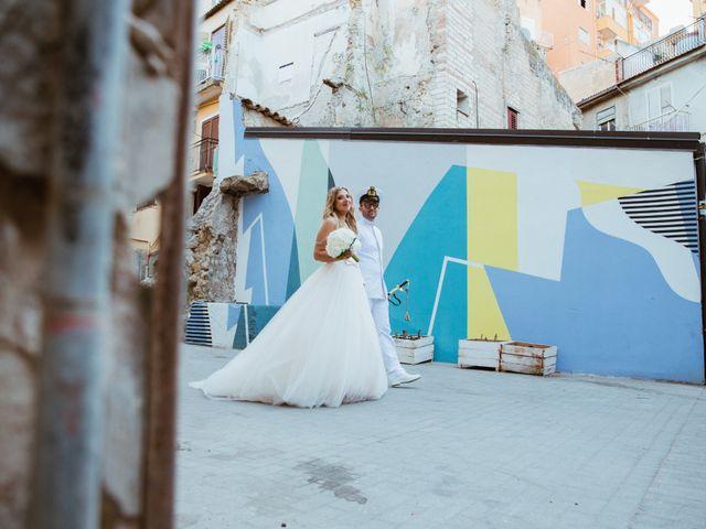 Il matrimonio di Giuseppe e Lavinia a Licata, Agrigento 17