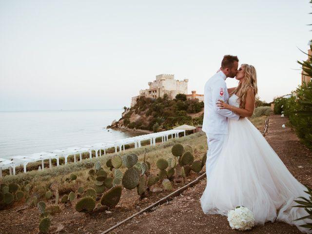 Il matrimonio di Giuseppe e Lavinia a Licata, Agrigento 19
