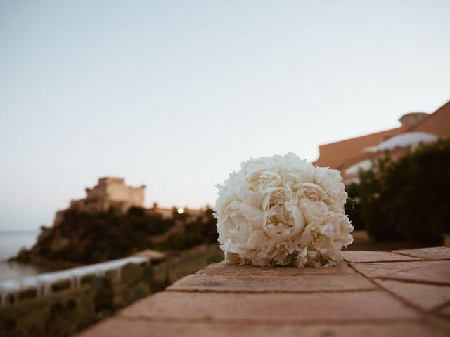 Il matrimonio di Giuseppe e Lavinia a Licata, Agrigento 21