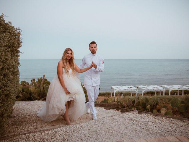 Il matrimonio di Giuseppe e Lavinia a Licata, Agrigento 22