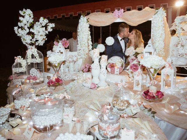 Il matrimonio di Giuseppe e Lavinia a Licata, Agrigento 29