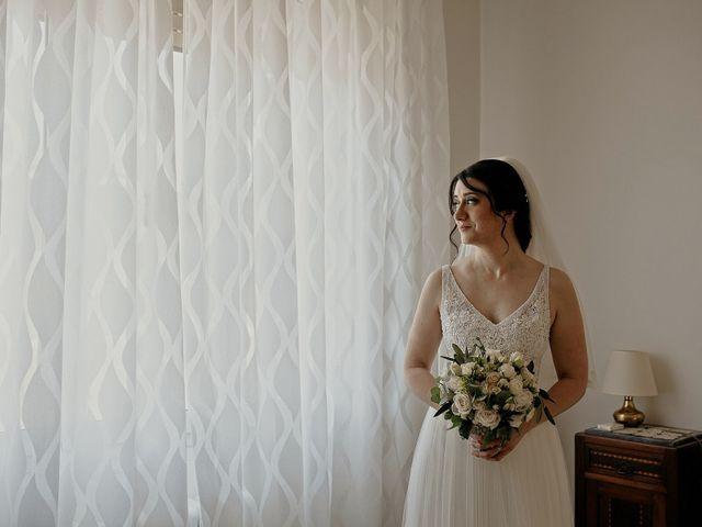 Il matrimonio di Pascal e Giulia a Bologna, Bologna 4