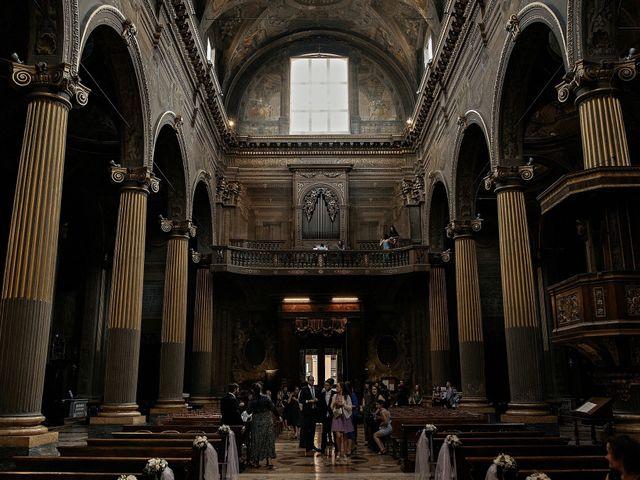 Il matrimonio di Pascal e Giulia a Bologna, Bologna 5