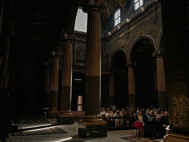 Il matrimonio di Pascal e Giulia a Bologna, Bologna 7