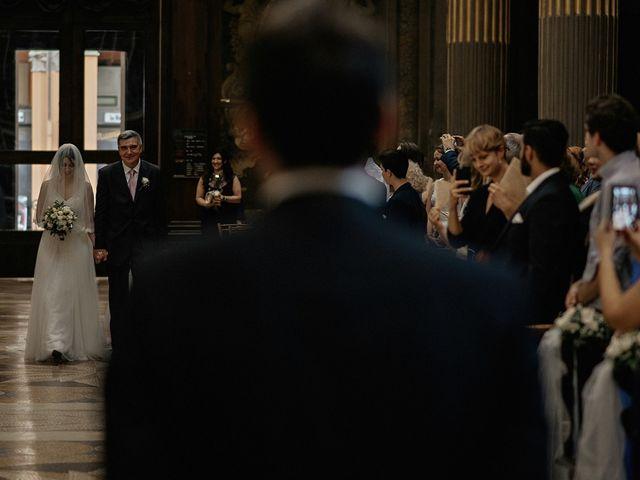 Il matrimonio di Pascal e Giulia a Bologna, Bologna 10