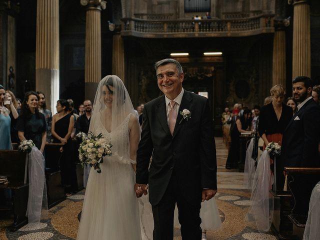 Il matrimonio di Pascal e Giulia a Bologna, Bologna 11