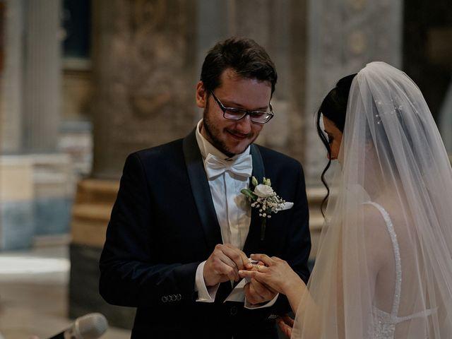 Il matrimonio di Pascal e Giulia a Bologna, Bologna 12