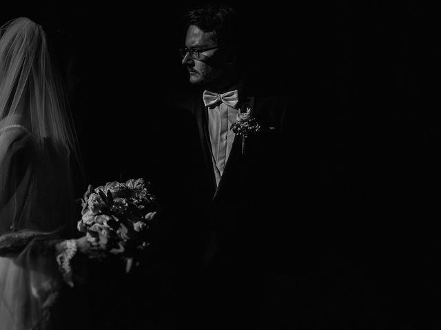 Il matrimonio di Pascal e Giulia a Bologna, Bologna 13