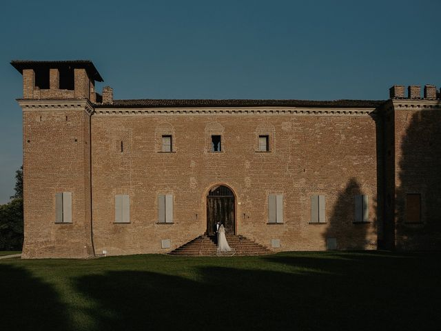 Il matrimonio di Pascal e Giulia a Bologna, Bologna 17