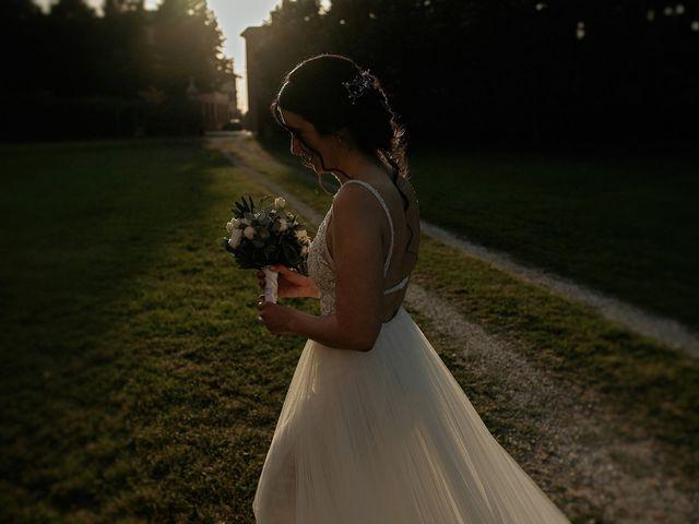 Il matrimonio di Pascal e Giulia a Bologna, Bologna 18