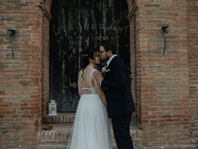 Il matrimonio di Pascal e Giulia a Bologna, Bologna 19