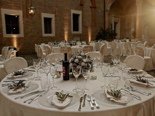 Il matrimonio di Pascal e Giulia a Bologna, Bologna 22