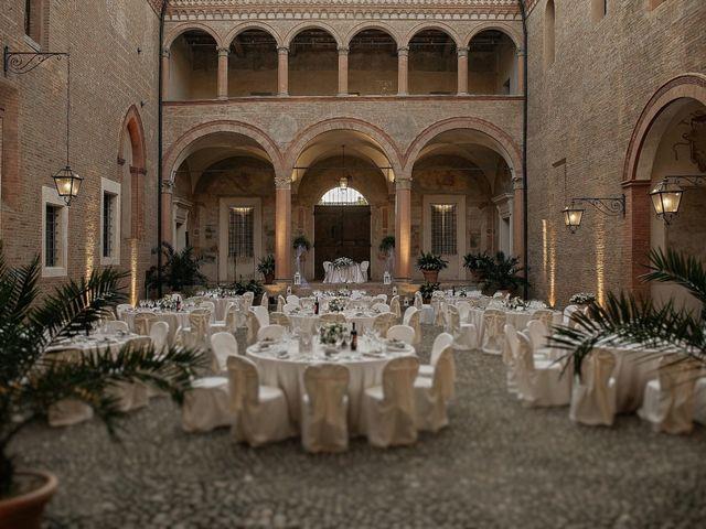 Il matrimonio di Pascal e Giulia a Bologna, Bologna 23