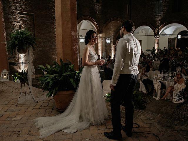 Il matrimonio di Pascal e Giulia a Bologna, Bologna 28