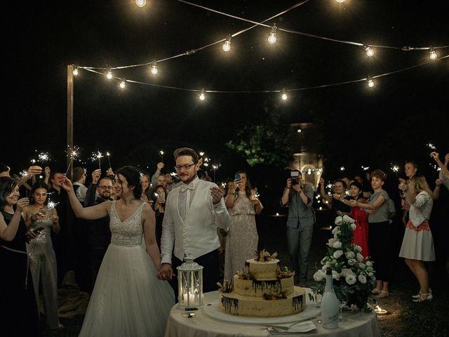 Il matrimonio di Pascal e Giulia a Bologna, Bologna 30