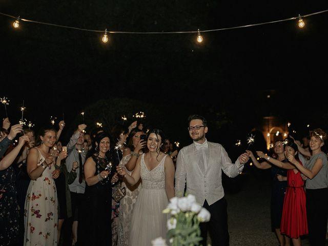 Il matrimonio di Pascal e Giulia a Bologna, Bologna 31