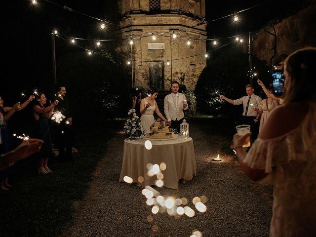 Il matrimonio di Pascal e Giulia a Bologna, Bologna 33