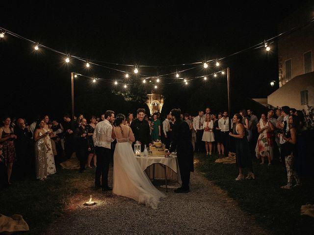 Il matrimonio di Pascal e Giulia a Bologna, Bologna 34