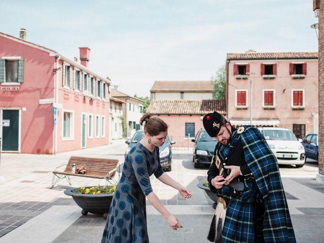 Il matrimonio di Alan e Pamela a Cavallino-Treporti, Venezia 19