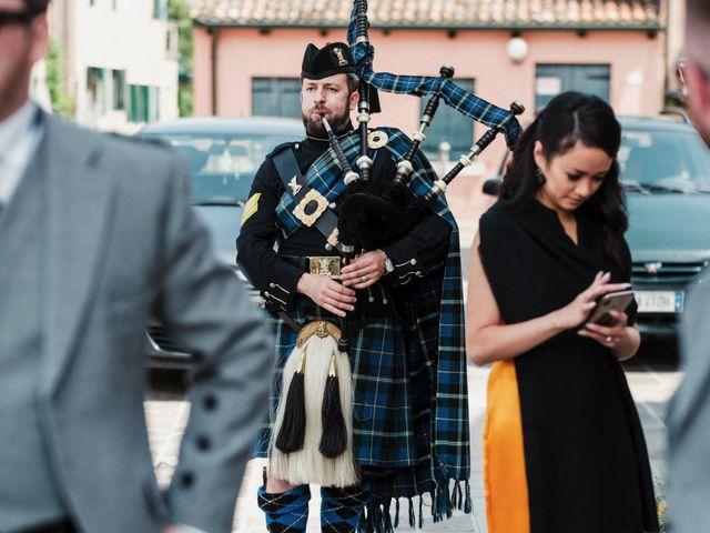 Il matrimonio di Alan e Pamela a Cavallino-Treporti, Venezia 24