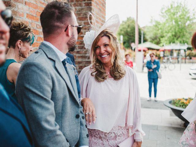 Il matrimonio di Alan e Pamela a Cavallino-Treporti, Venezia 28