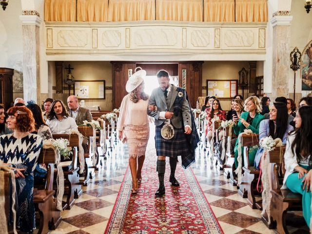 Il matrimonio di Alan e Pamela a Cavallino-Treporti, Venezia 29