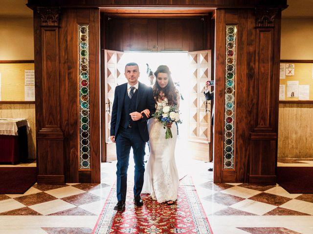 Il matrimonio di Alan e Pamela a Cavallino-Treporti, Venezia 32