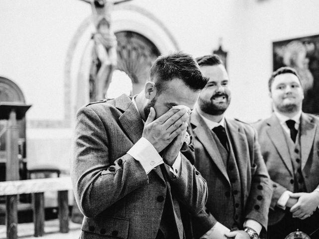 Il matrimonio di Alan e Pamela a Cavallino-Treporti, Venezia 33
