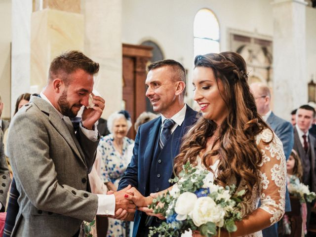 Il matrimonio di Alan e Pamela a Cavallino-Treporti, Venezia 34