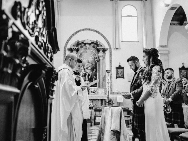 Il matrimonio di Alan e Pamela a Cavallino-Treporti, Venezia 36