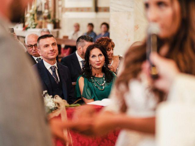 Il matrimonio di Alan e Pamela a Cavallino-Treporti, Venezia 40