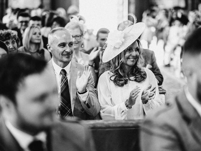 Il matrimonio di Alan e Pamela a Cavallino-Treporti, Venezia 41